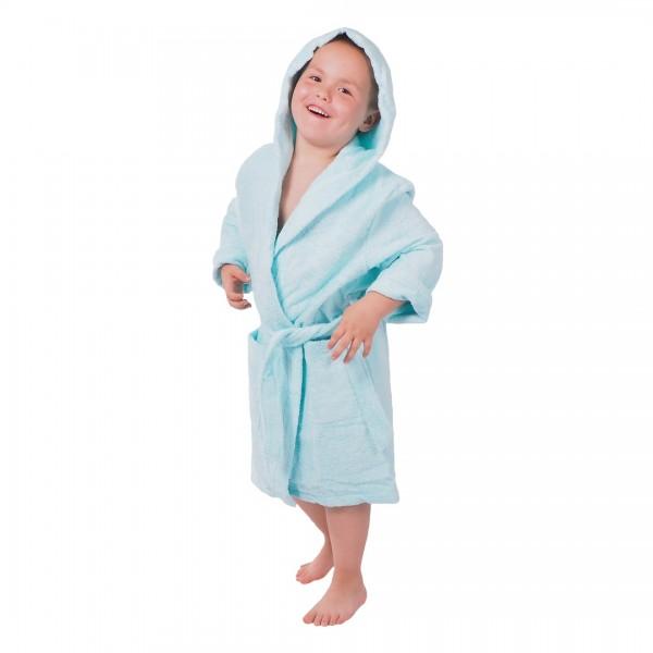 Morello gyerek fürdőköpeny