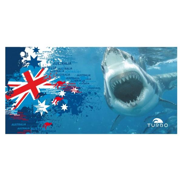 Turbo Shark
