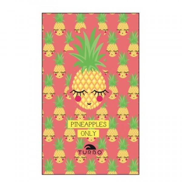 Turbo Pineapple