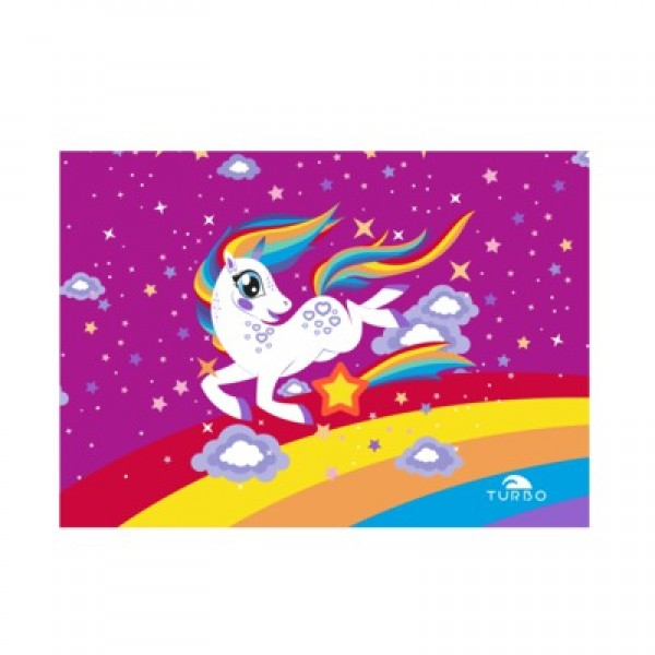 Turbo Unicorn