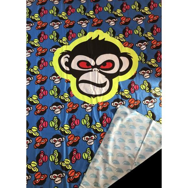 Turbo Monkey