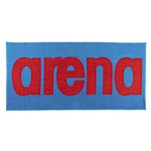Arena Logo fürdőlepedő (pix kék / piros)