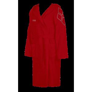 Arena fürdőköpeny-Zodiaco (piros-metál szürke)